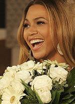 Beyoncé nie ma żółtaczki