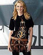 Bajki od Kylie Minogue