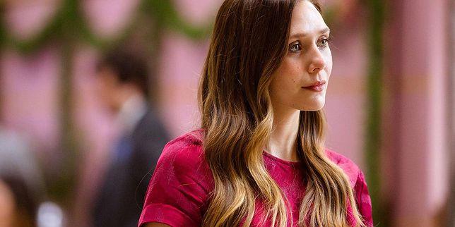 Elizabeth Olsen w serialu na Facebooku
