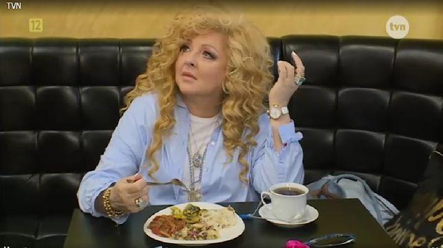 """Magda Gessler i """"Kuchenne rewolucje"""" w Świnoujściu"""