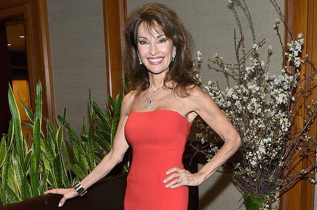 Susan Lucci cudem uniknęła zawału