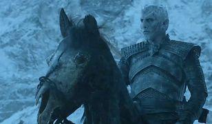 "Kadr z 6. sezonu ""Gry o tron"", HBO"