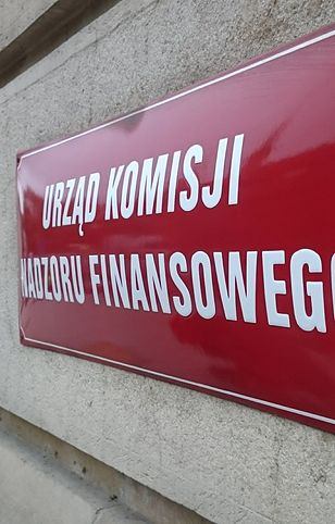 Nadzór nad UKNF sprawuje premier Mateusz Morawiecki