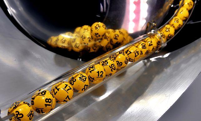 Losowania Lotto odbywają się trzy razy w tygodniu