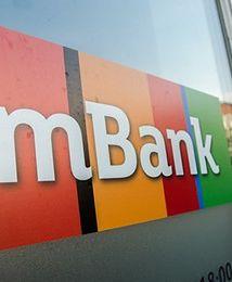 Kara dla mBank, kolejne banki na celowniku UOKiK