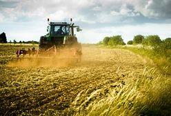 Spadną ceny polis rolniczych