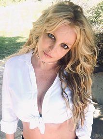 Co Britney Spears CZUJE do Timberlake'a? Analizujemy jej nowe wideo na IG