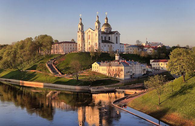 Białoruś - największe atrakcje