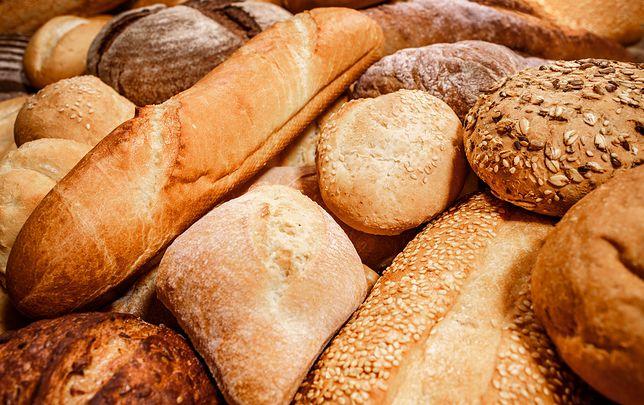 Pieczywo to ogólna nazwa wyrobów wypiekanych z mąki, wody i soli w połączeniu z różnymi dodatkami, np. nasionami lub pestkami. Przepisy na pieczywo