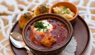 Kuchnia za wschodu. Gotowanie bliskie polskim sercom i podniebieniom