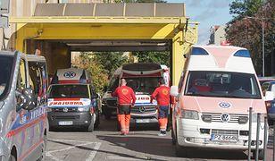 Koronawirus w Polsce. Ekspert mówi o ryzyku