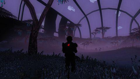 Gracz wydał 330 tys. dolarów na wirtualną nieruchomość