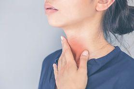 Ucisk w gardle – przyczyny, objawy, leczenie, powikłania