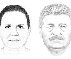 Policja szuka tych osób. Pokazano portrety pamięciowe