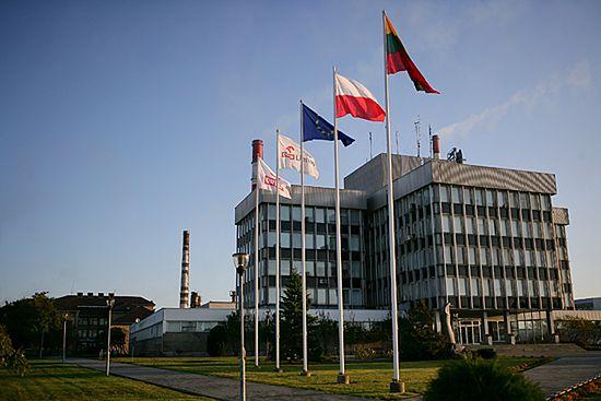 Stosunki z Litwą uległy ochłodzeniu