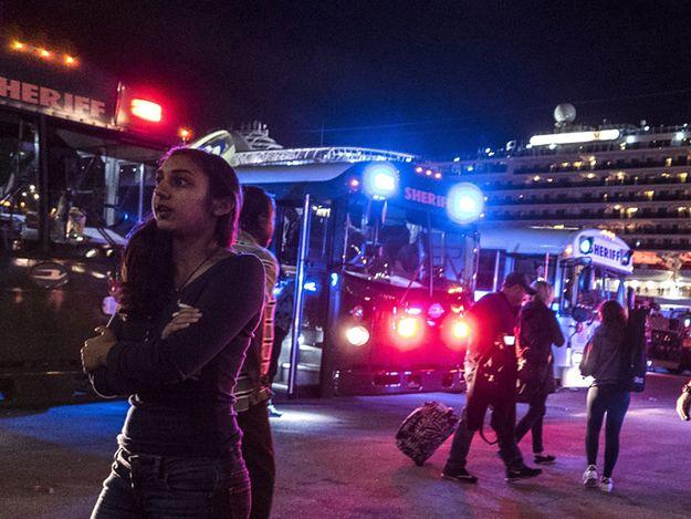 Strzelanina na lotnisku na Florydzie aktem terrorystycznym?