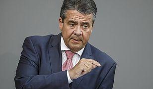 Szef MSZ Niemiec mówi o karach finansowych dla krajów, które nie przyjmą uchodźców