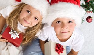 Wierszyki na Boże Narodzenie to najlepszy sposób na kreatywne złożenie życzeń najmłodszym