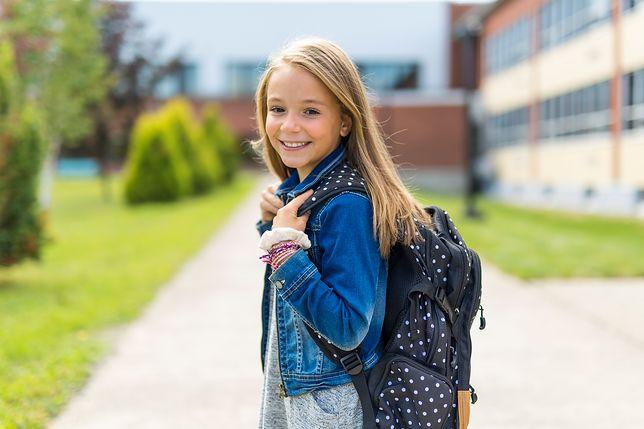 Plecaki dla dzieci powinny być nie tylko dobrze dopasowane, ale też kolorowe i bardzo modne