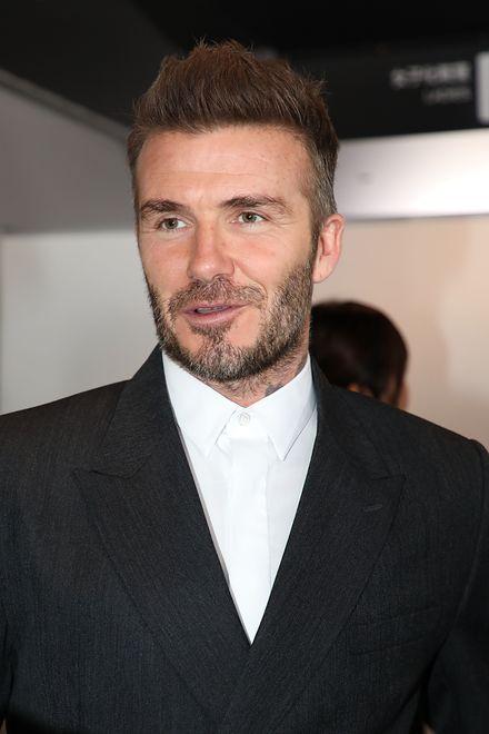 Syn Beckhama złamał swojej eks serce