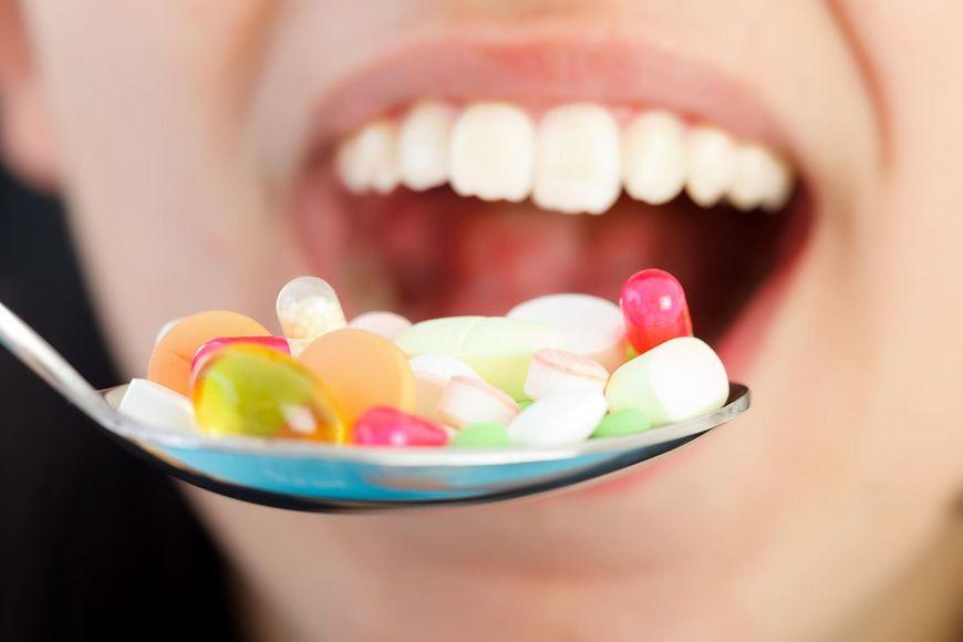 Uzależnieni od jedzenia