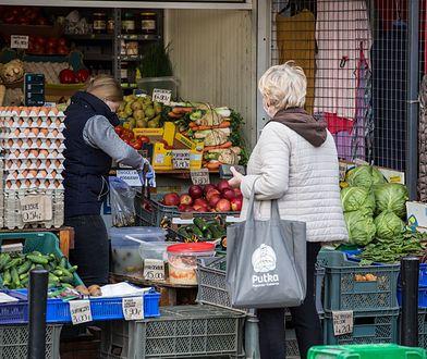 Inflacja w Polsce galopuje. Czeka nas czas wyrzeczeń