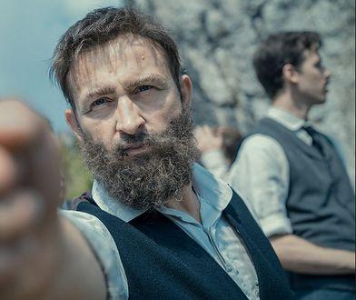 """Borys Szyc to najjaśniejszy punkt filmu """"Piłsudski"""""""