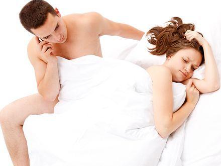 10 rzeczy, które nigdy nie powinny zdarzyć się w łóżku