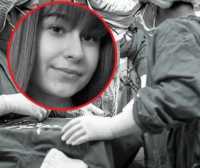 Nie żyje 15-latka. Walczyła ze złośliwym nowotworem