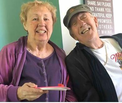 Odeszli tego samego dnia, po 47 latach małżeństwa. Niesamowita historia z USA