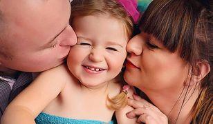Mama 5-letniej Natalki przekłada święta. Prosi internautów o pomoc