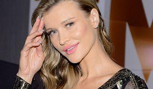 Joanna Krupa pokazała zdjęcia córeczki. Uwagę przykuwa stylizacja Ashy-Leigh