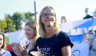 Małgorzata Trzaskowska ostro na temat rządu. Tym razem zabrała głos w sprawie restrykcji w oświacie
