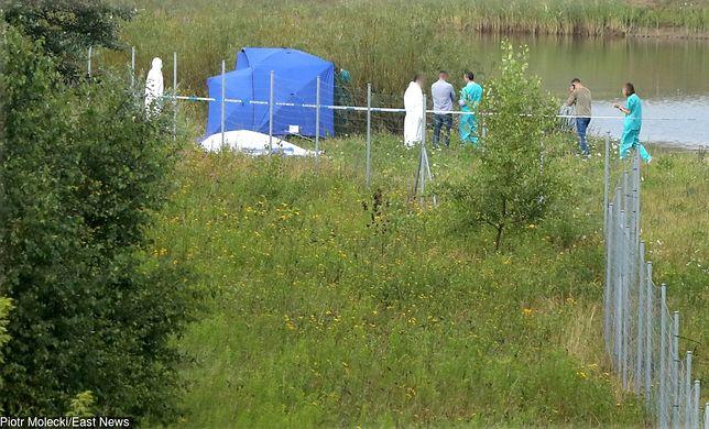 Dawid Żukowski był poszukiwany 10 dni. W okolicach A2 policja odnalazła ciało chłopca