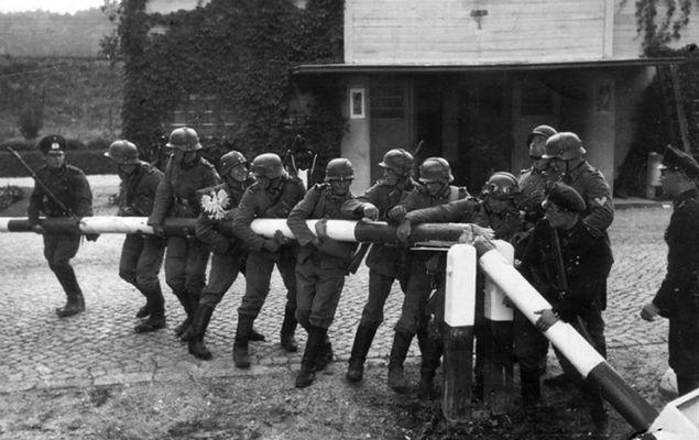 Dr Tadeusz Rutkowski: polska kampania 1939 r. dawała Zachodowi czas na ofensywę