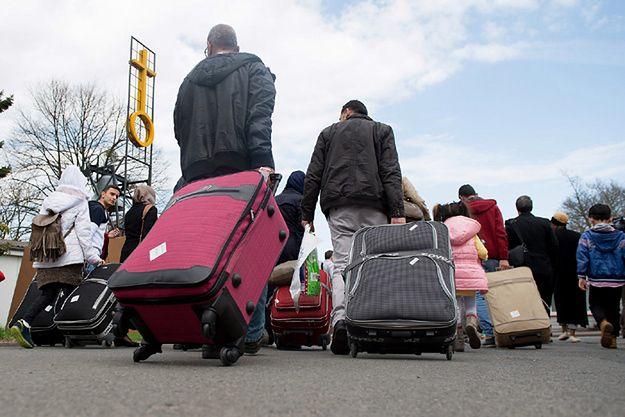 Niemieckie MSW: w maju możliwe tymczasowe zniesienie kontroli na granicach