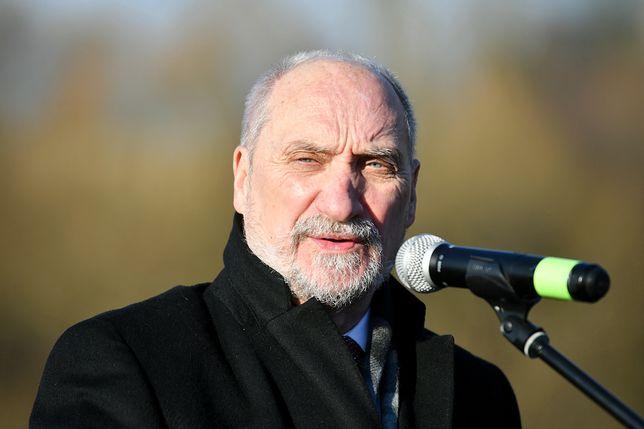 Prawomocny wyrok sądu ws. Katarzyny Szymańskiej-Jakubowskiej, rzeczniczki MON za Antoniego Macierewicza