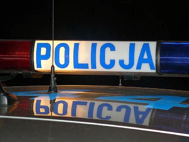 Katowice. Wypadek na A4. Centrum miasta było zablokowane