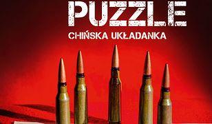Angielski. Kryminał z ćwiczeniami. The Chinese Puzzle