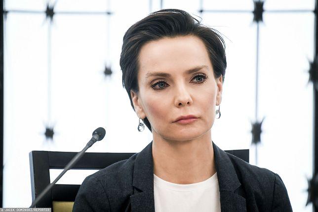 Opinia publiczna obarcza odpowiedzialnością za kryzys Trójki prezes Agnieszkę Kamińską