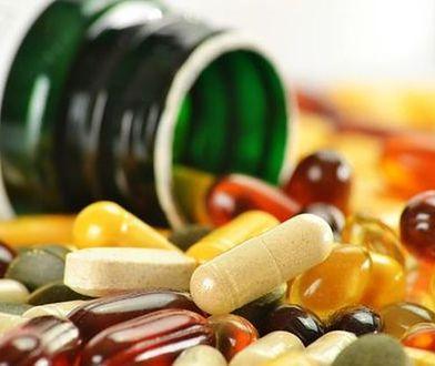 Suplementy na masę pomagają w rozbudowie tkanki mięśniowej.