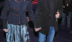 Aleksandra Justa była żoną aktora przez 18 lat