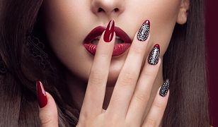 Długie paznokcie są atrybutem każdej zadbanej kobiety.