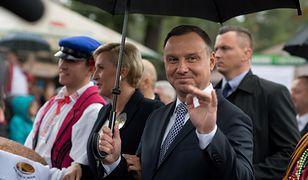 Agata Duda ma dosyć Pałacu Prezydenckiego