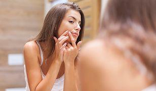 Skóra wrażliwa ma tendencje do zaczerwienień oraz łuszczenia się