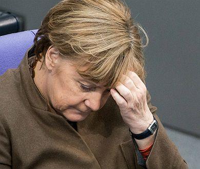 Niemcy: atak hakerski na polityków. Wyciekły dane Merkel