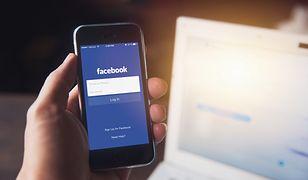 50 mln użytkowników Facebook'a mogło stać się ofiarami hakerów.