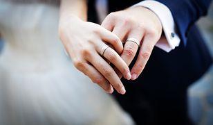 Małżeństwo jednak wychodzi nam na zdrowie