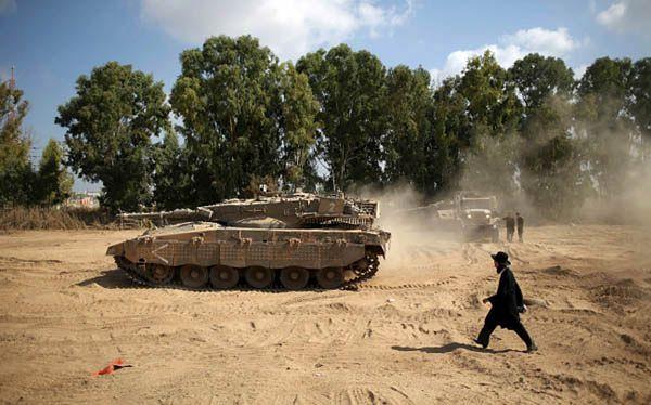 Izrael zgadza się na przedłużenie zawieszenia broni?