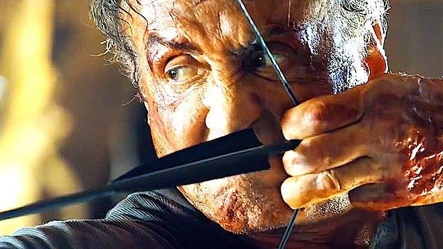 Rambo: za wolność naszą i waszą